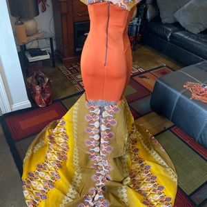 Dorcas couture
